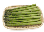 Japanese recipe asparagus